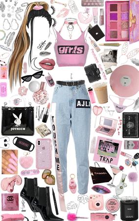 girls girls girls 2016