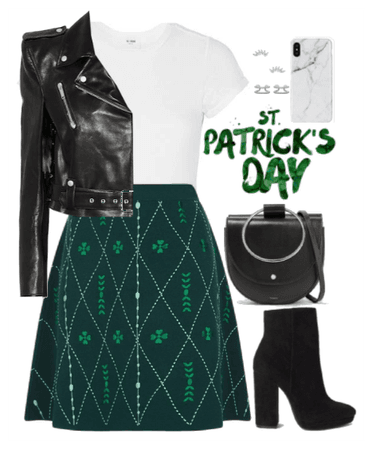St. Patrick' Day Outfit