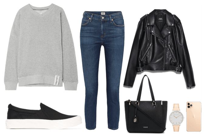 Just an outfit №10