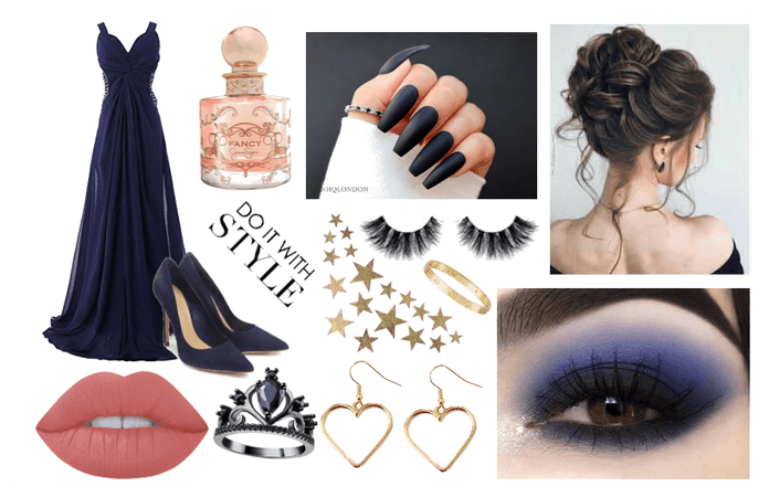 Red Carpet Shimmer and Shine