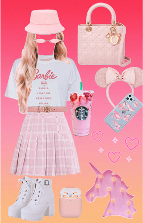 Pink Love 💗