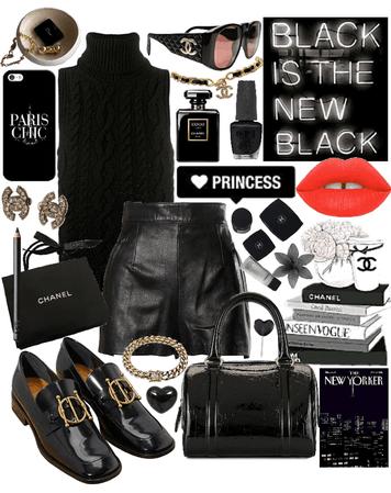 Black on Black in the City