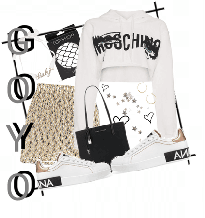 Goyo outfit