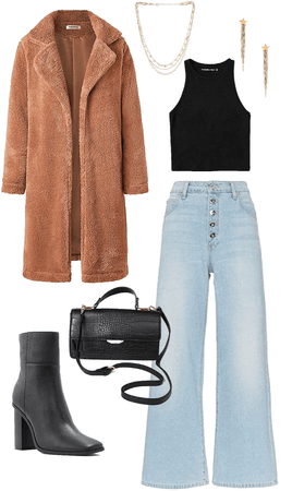 Boho Modern New Years Outfit