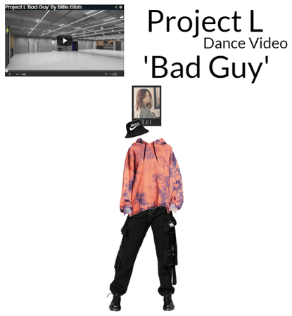 Project L 'Bad Guy'