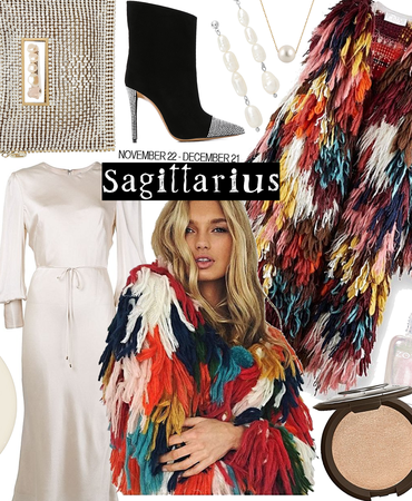 Sagittarius fluff
