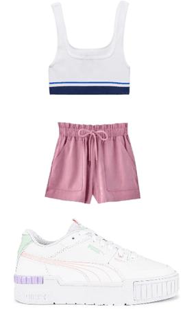 ropa para gym