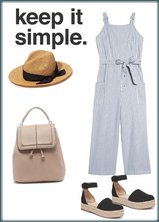 Одежда для пикника