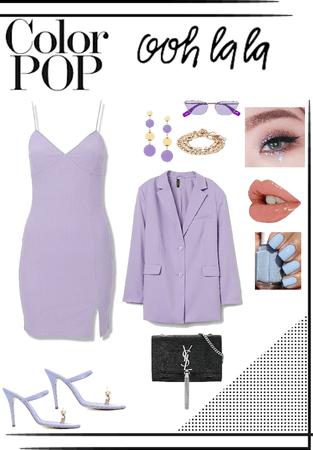 Purple 🧁