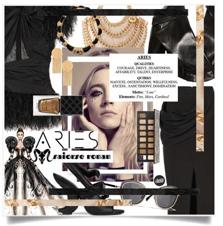 Aries: Badass, Ambitious, Diva-Tastic And Glamorous