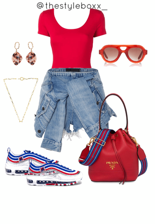 4th of July Fit