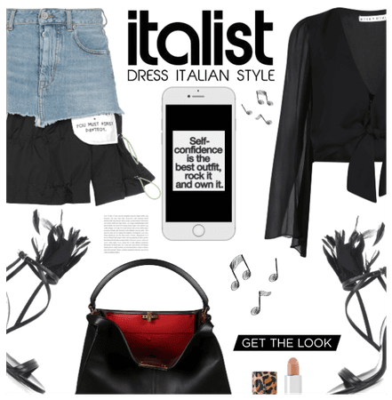 Italist Fashion