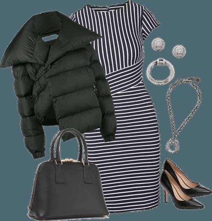 Black & Stripes