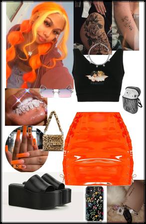 Orangeyyy