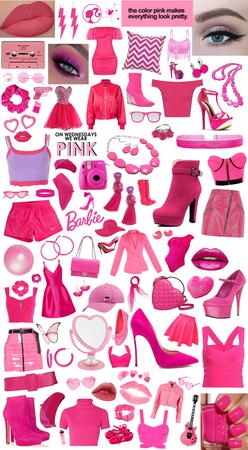 Barbie Girl 💕✨💕