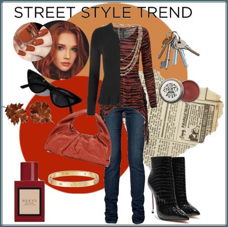 Street Style Falls