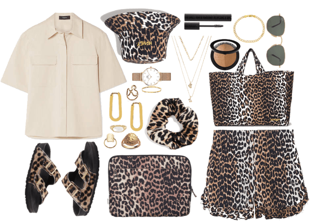 Outfit No. 13
