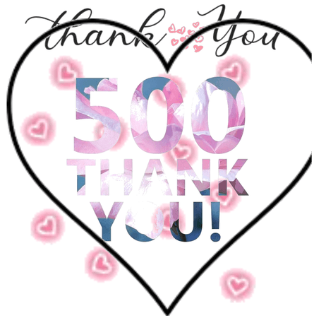 500!!!??!?!?!?!