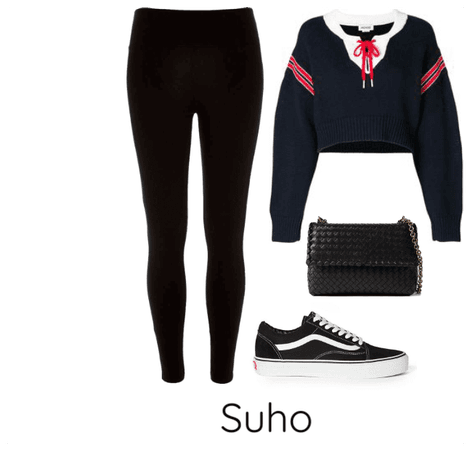 Date with Suho | EXO