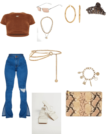 2000s Day Style
