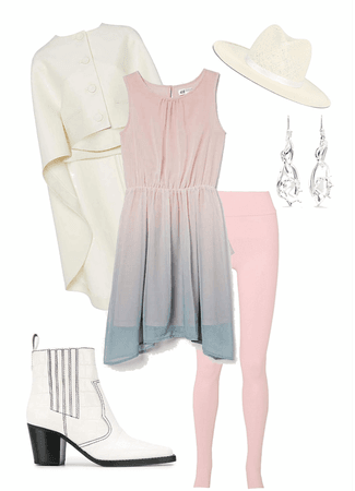 Pink Romantic Classic