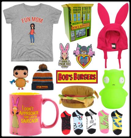 Bob's Burgers Gift Guide