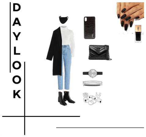 Day look casual by g.o.
