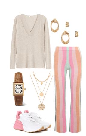 daylight pyjama outfit!