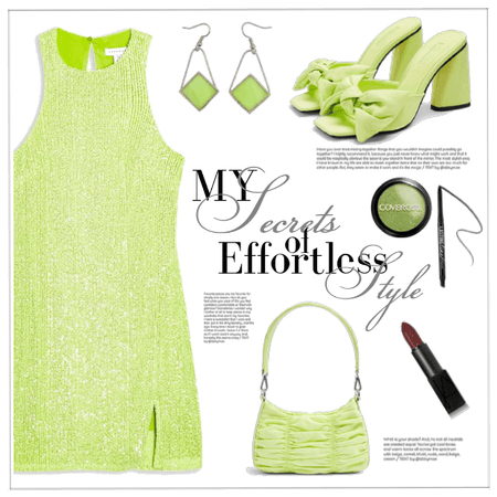 Effortless Style!