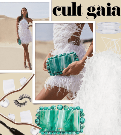 SPRING 2021: Cult Gaia Style