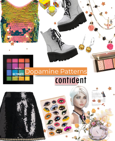 Dopamine Outfit