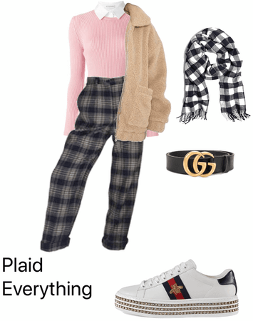 plaid everything