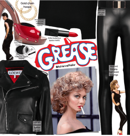 Grease ❤️