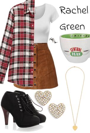 Rachel Green Inspired