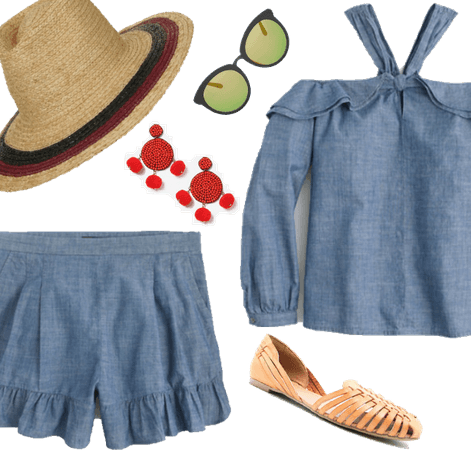Summer Casual for under $150