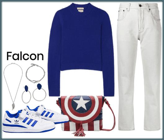 Falcon (Falcon and the Winter Soldier)