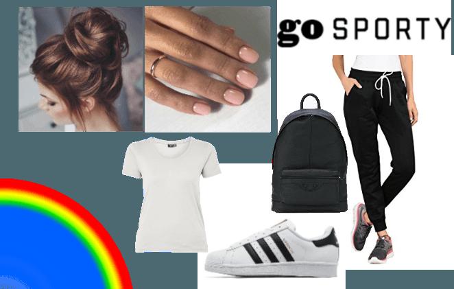 Go Sporty