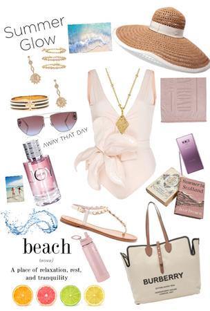 beach 🏖 please xox