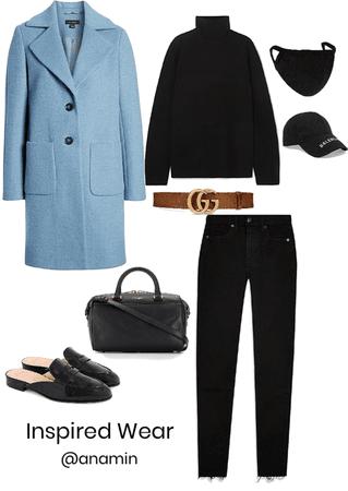 Inspired Wear