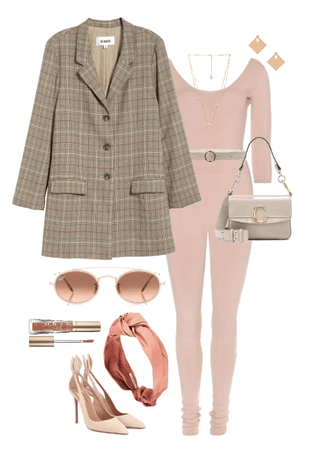 baby pink dream
