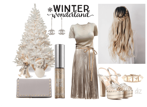 A Wonderland Winter