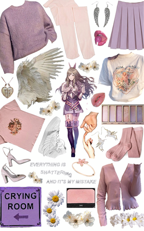 FIRE EMBLEM: Sumia Aesthetic