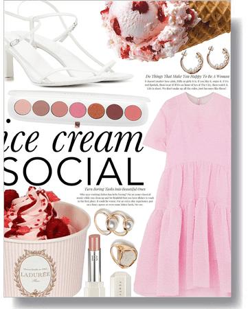 ice cream social 🍨🍦
