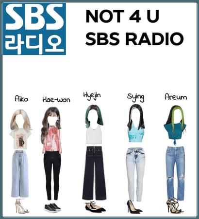 SBS Radio Not 4 U