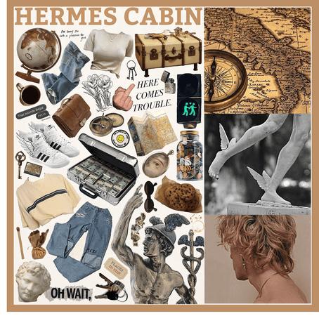 HERMES CABIN