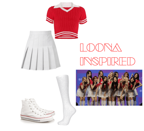 LOONA INSPIRED