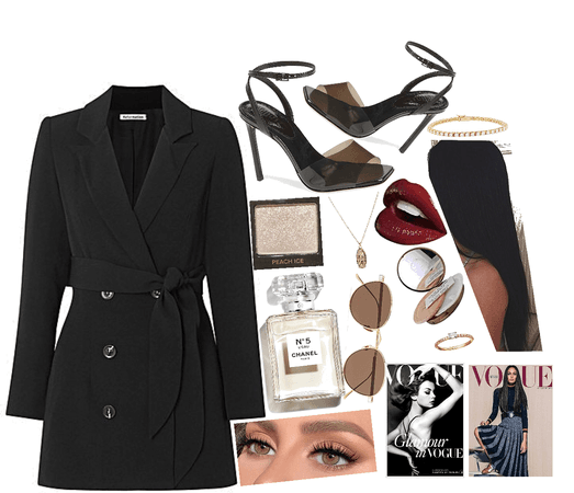 classically chic