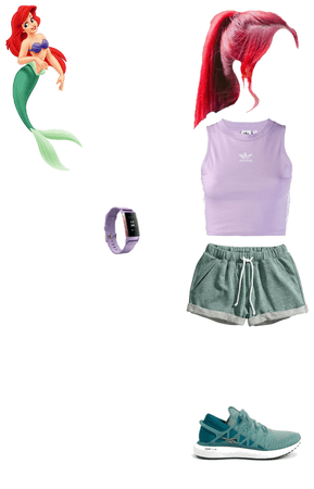 Athletic Ariel