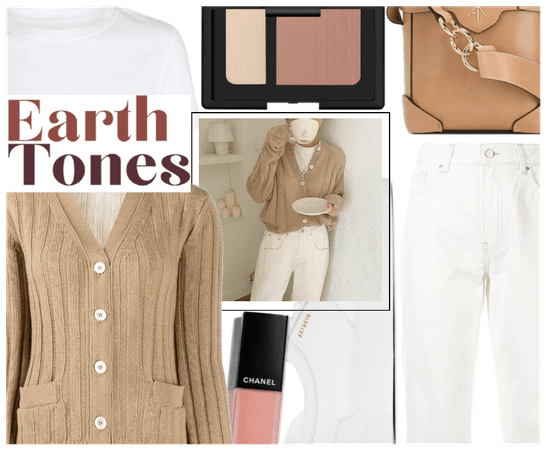 Earth Tones ( 9.6.2020 )
