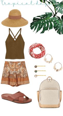 5 (tropical look)